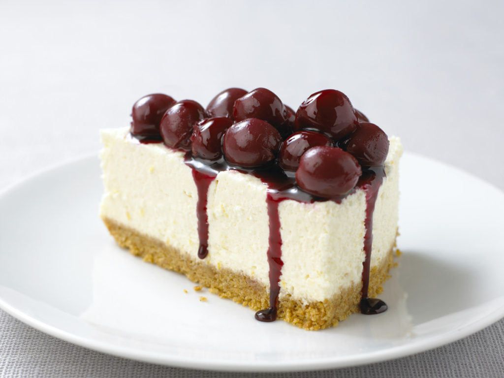 Different Ways To Make Cheese Cake That Will Make The Family Want More
