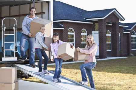 Why You Should Let Professional Mover Do The Hard Work Of Moving From One Place To Another