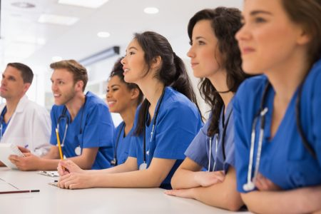 Six Things To Consider Before Going To Nursing School