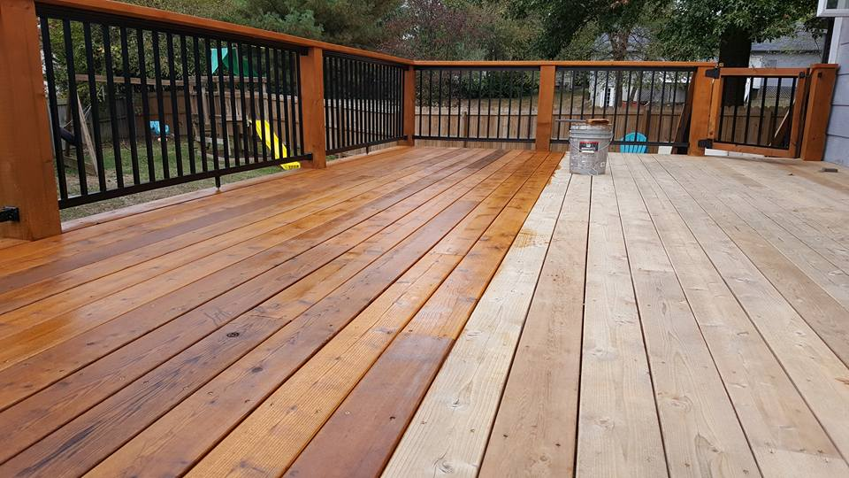 Why Teak is a Great Choice for Your Deck