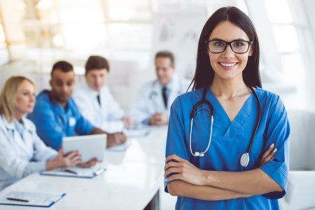 How To Find A Nurse Staffing Agency