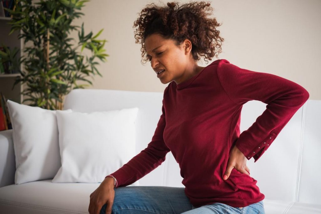 Why you might want to get spinal care
